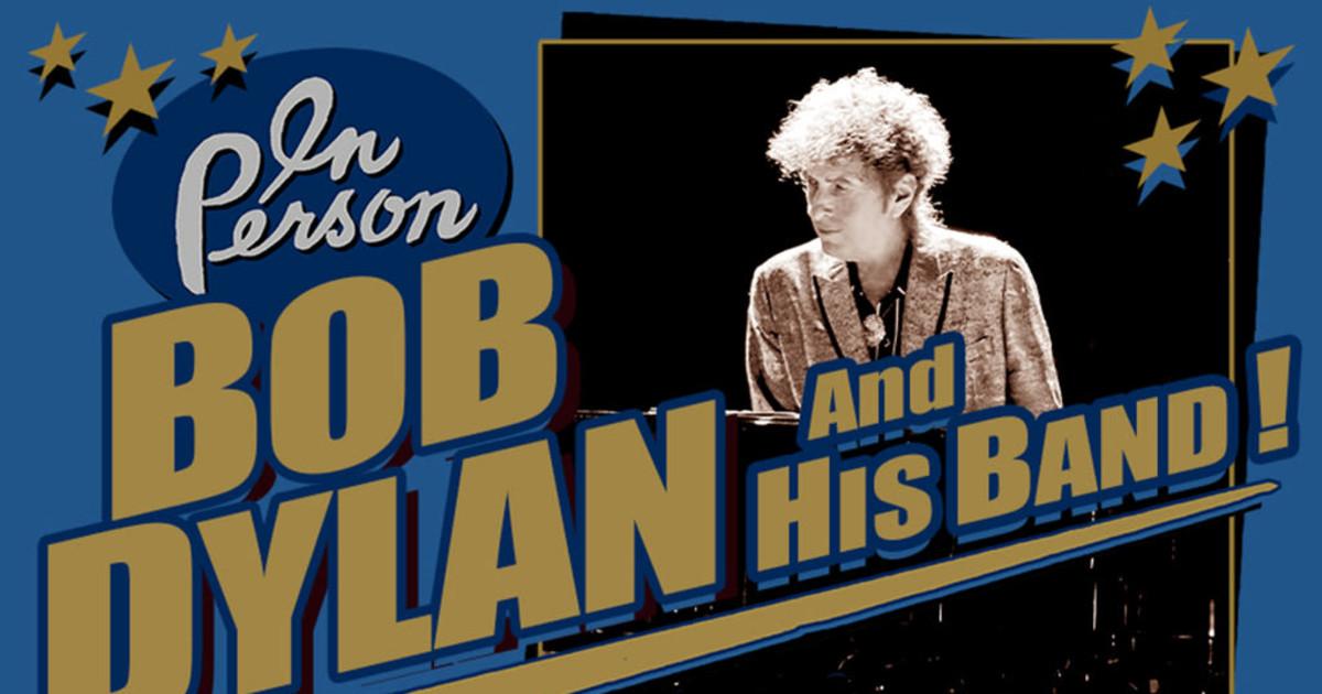 Bob Dylan & His Band