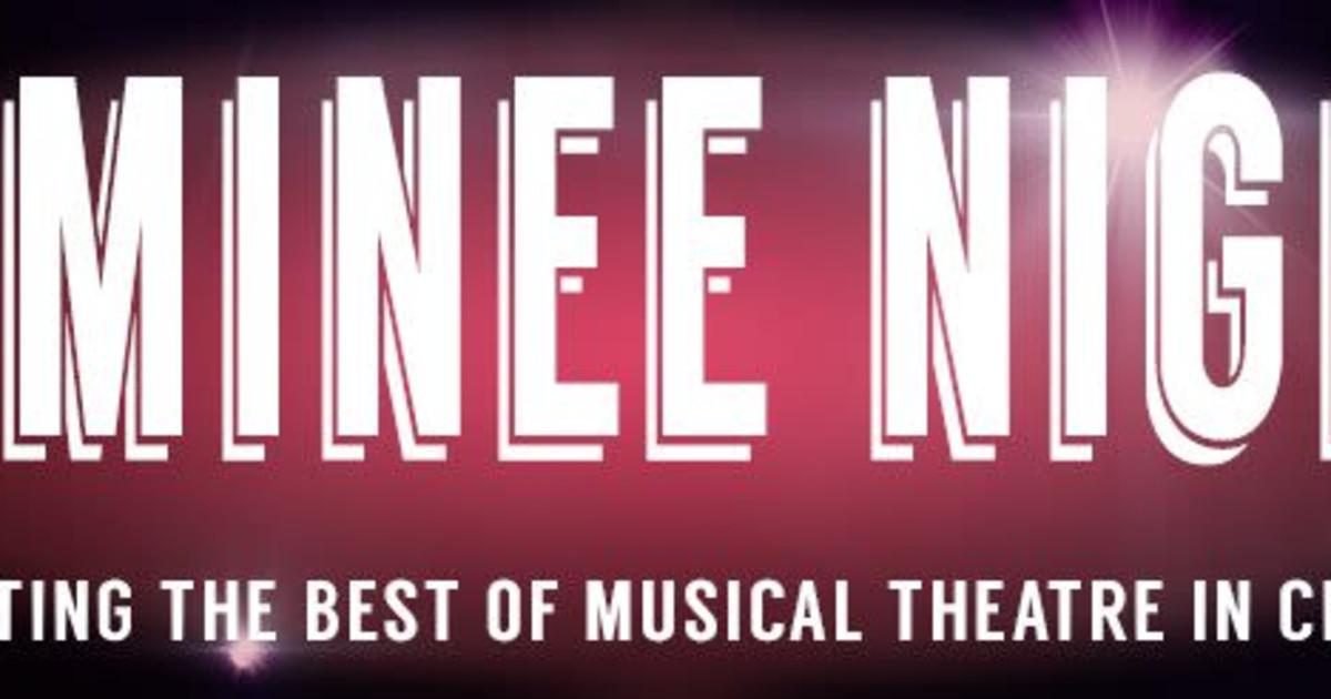 Chicago 5/18/20 Nominee Night