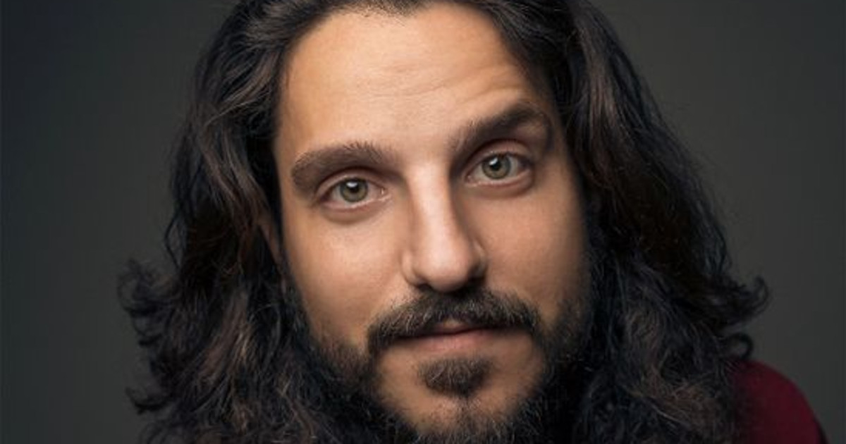 Surrounded at the Improv w/ Mike Falzone