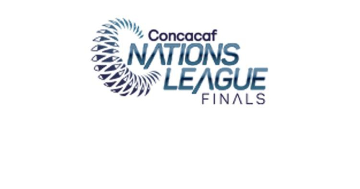 CONCACAF Nations League Finals