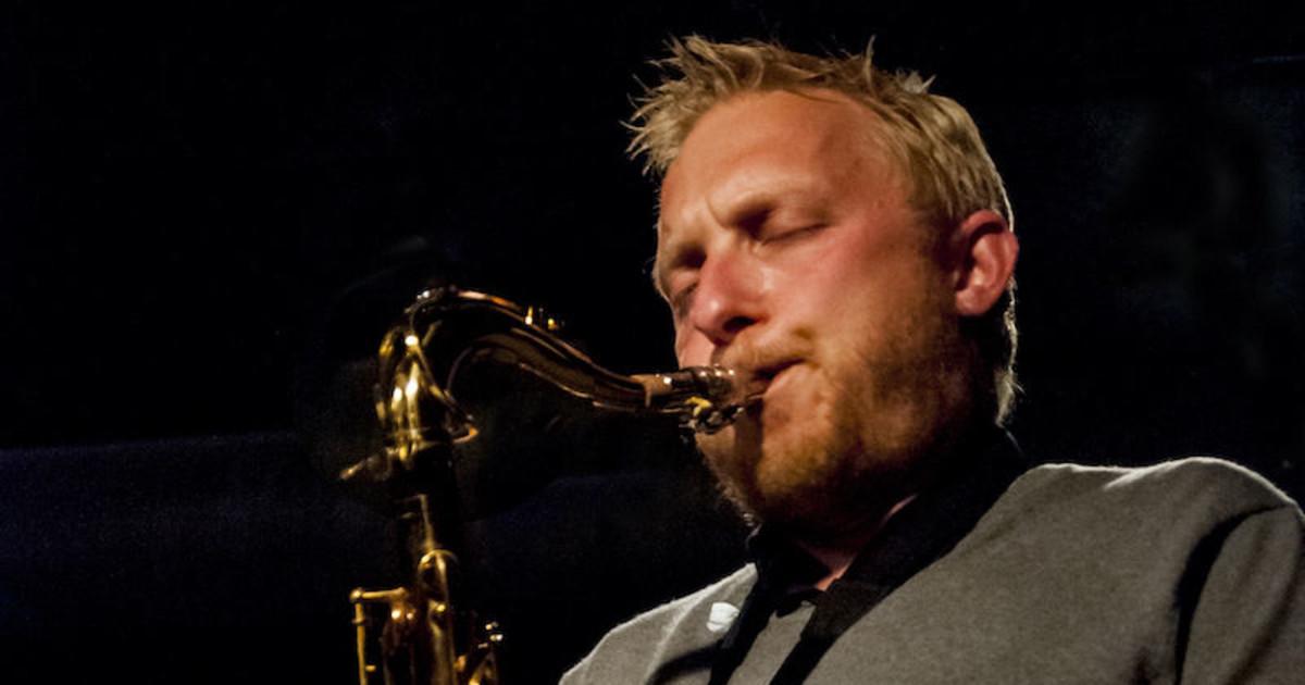 Cory Weeds B3 Trio