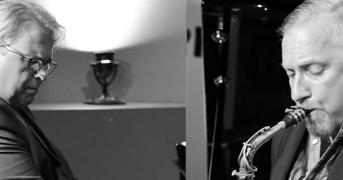 Cory Weeds Quartet feat. David Hazeltine
