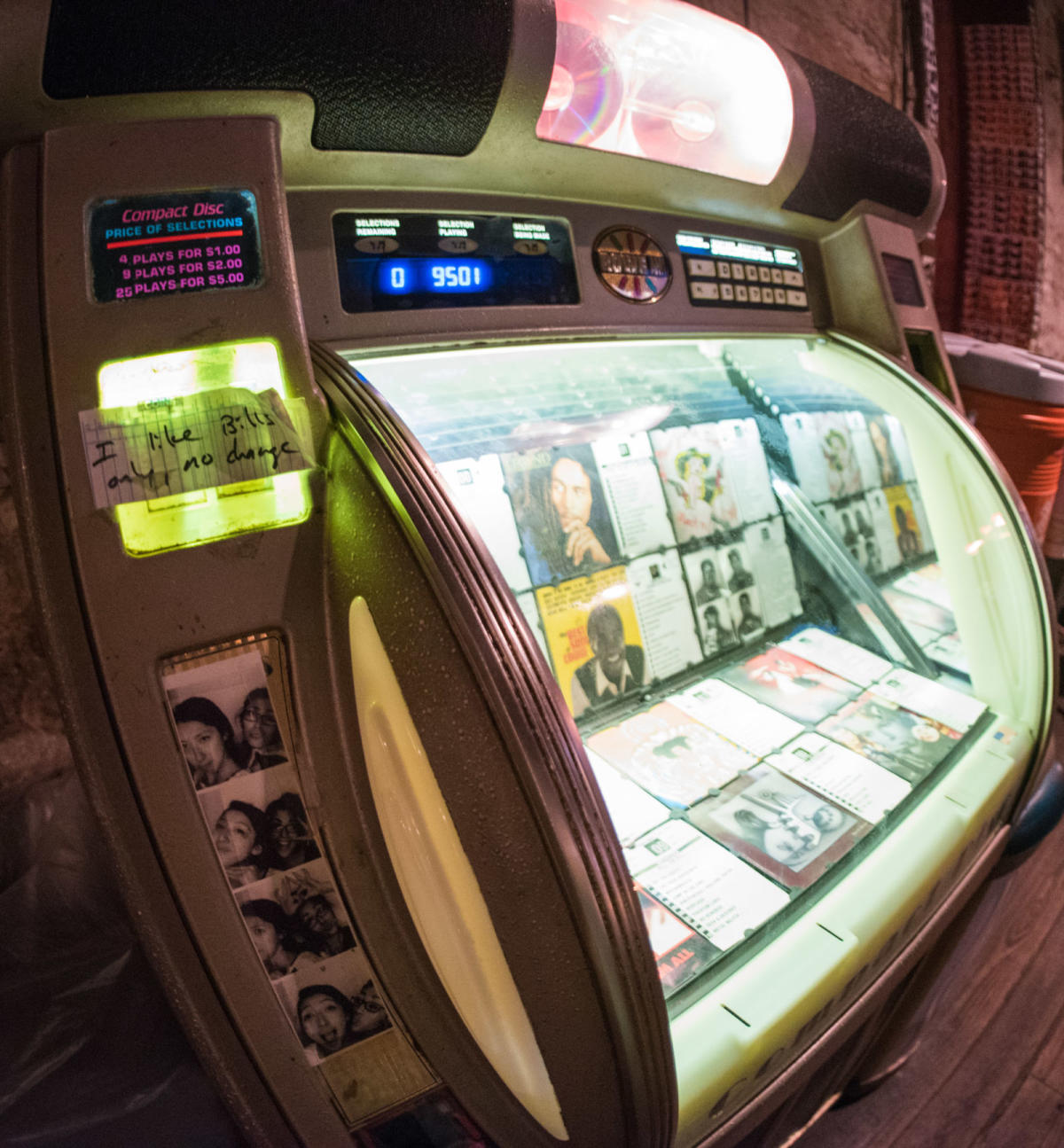 The Best Jukeboxes in Austin