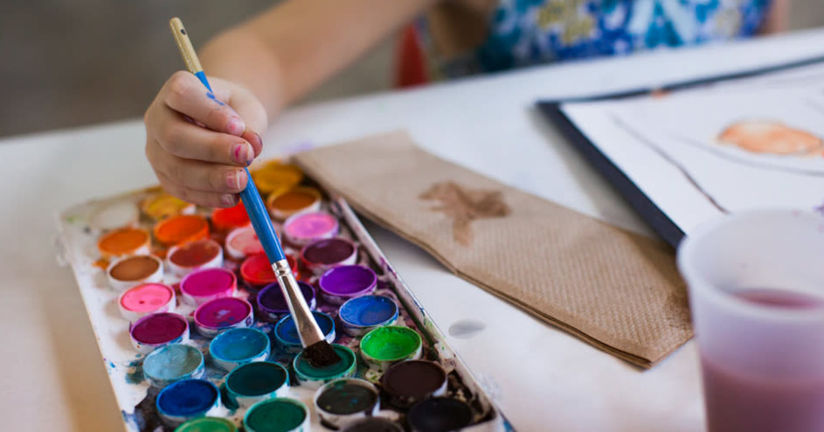 Spring 2020 Online Children & Teen Art Classes in Austin ...