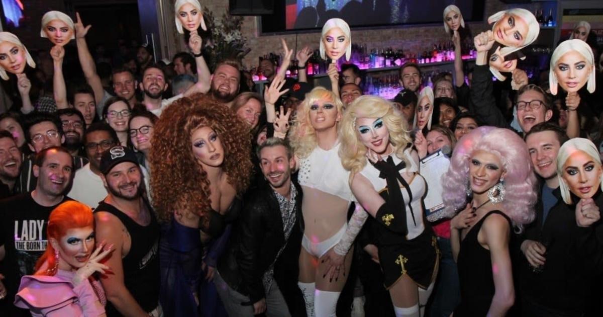 Chicago 7/15/20 All Things Gaga