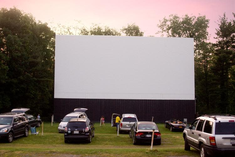 Drive In Movie Theaters Around Nyc
