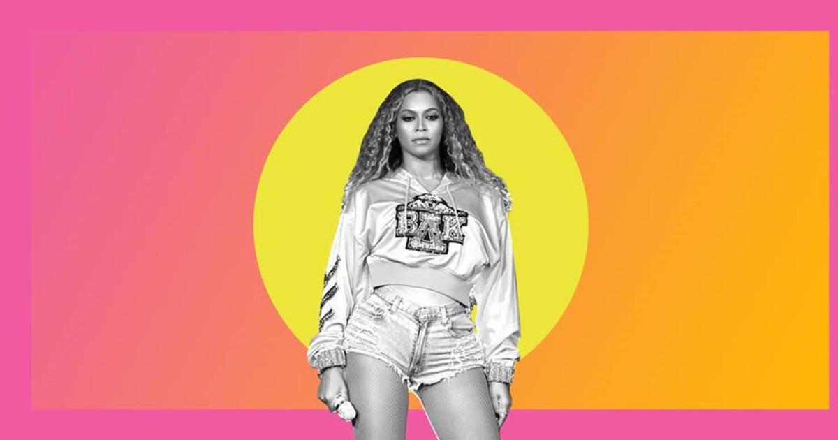 Chicago 7/8/20 All Things Beyoncé