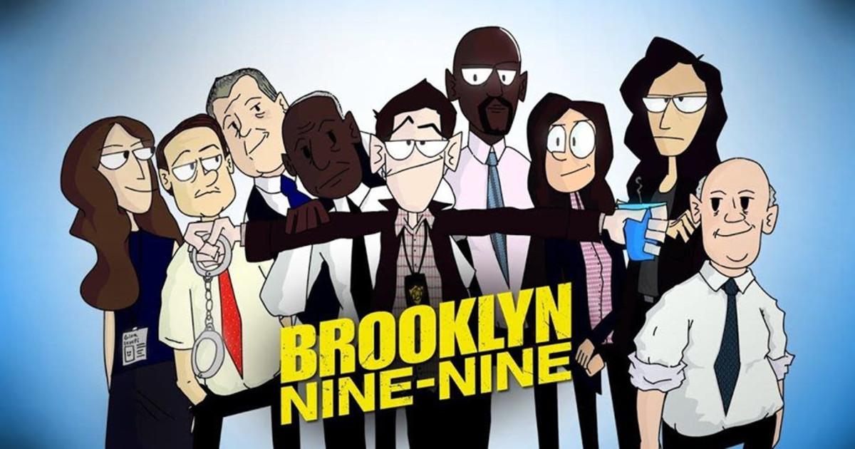 Brooklyn 99 Stream