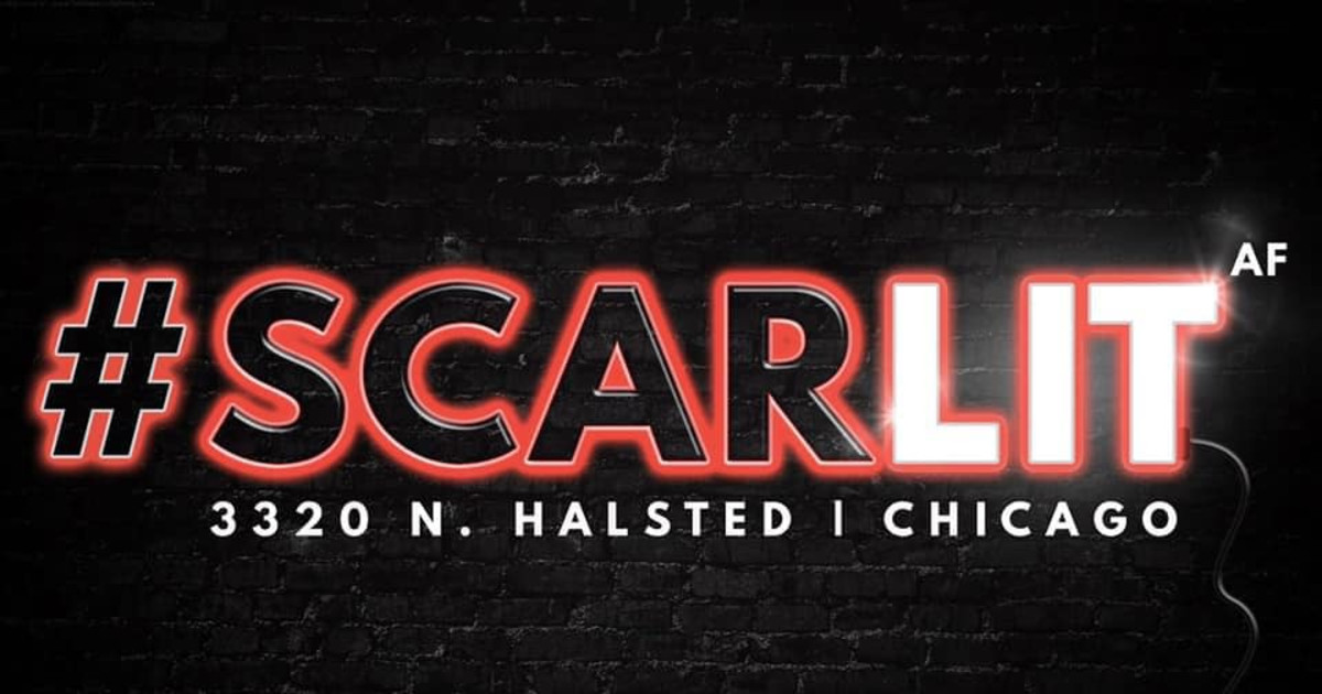 Chicago 7/11/20 Saturdays at Scarlet