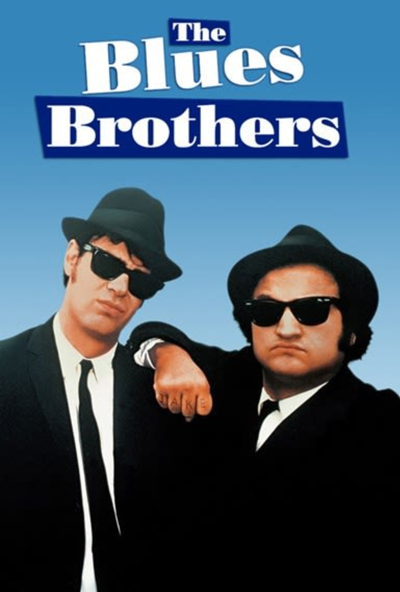 The Blues Brothers In Corte Madera At The Village At Corte Madera