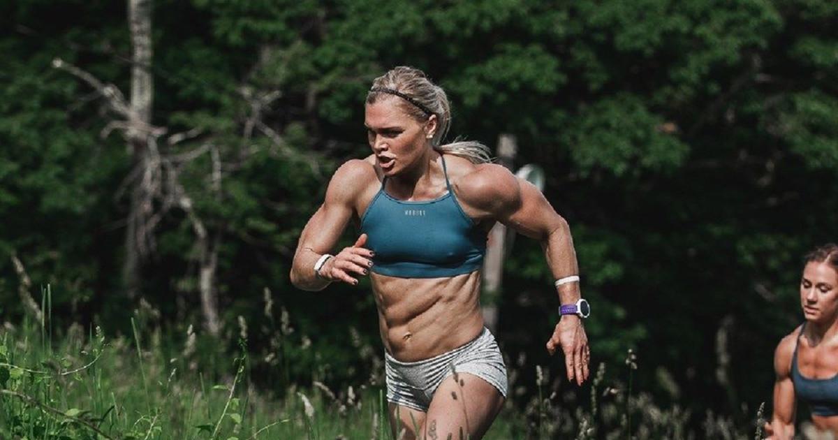 Buff Boston: Featuring Crossfit Champ