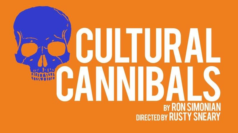 Cultural Cannibals in Kansas City at The Living Room Theatre