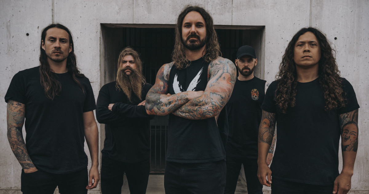 online contests, sweepstakes and giveaways - As I Lay Dying: Shaped By Fire Tour at House of Blues