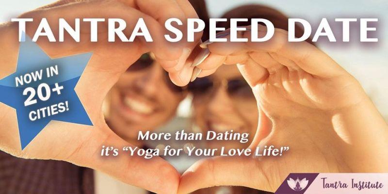 Speed dating spørsmål liste