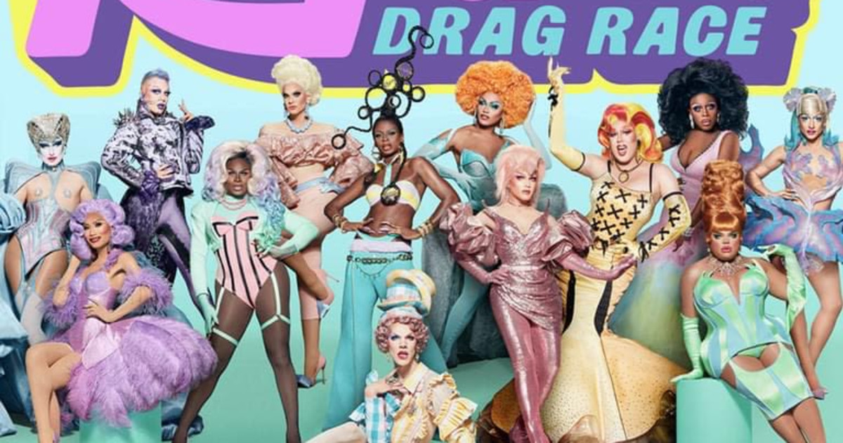 Chicago 3/19/21 RuPaul's Drag Race Viewing Party At Scarlet