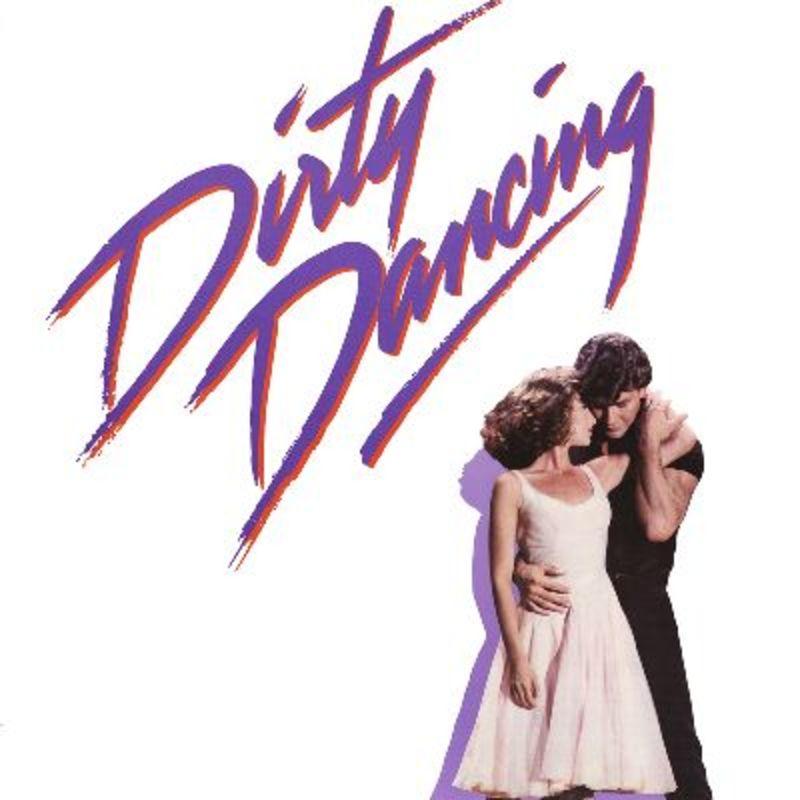 DIRTY DANCING (1987) in Bertram at Historic Globe Theatre