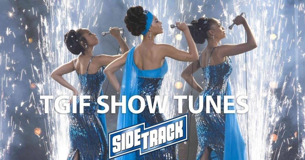 Chicago 2/26/21 TGIF Show Tunes