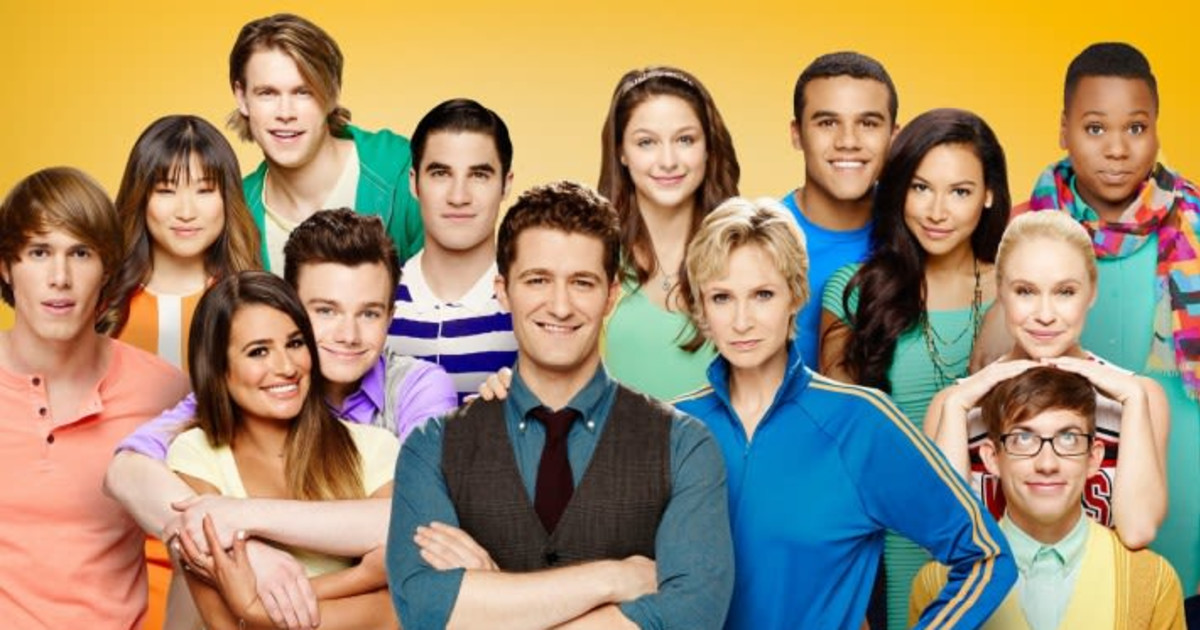 Chicago 3/23/21 Glee Trivia Tuesday