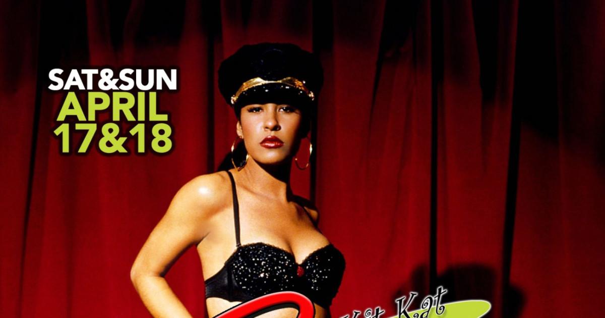 Chicago 4/17/21 Selena Brunch - Saturday