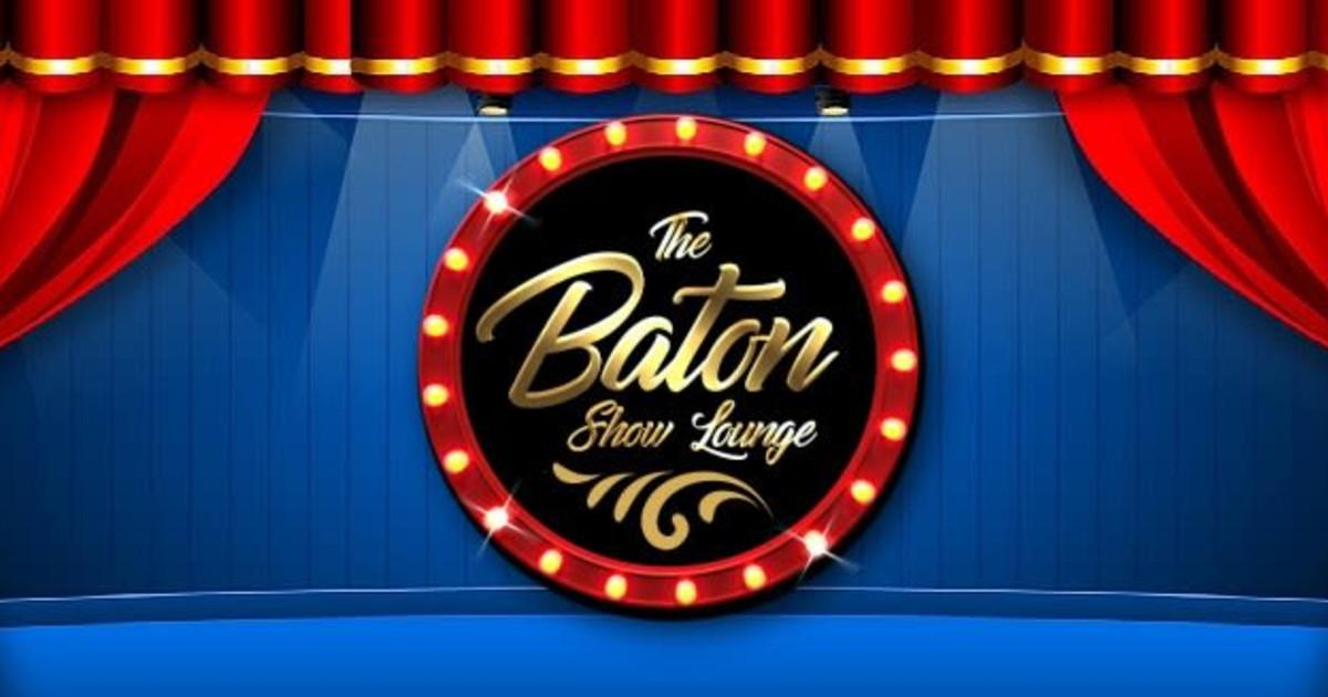 Chicago 5/22/21 Dina Jacobs at the Baton!