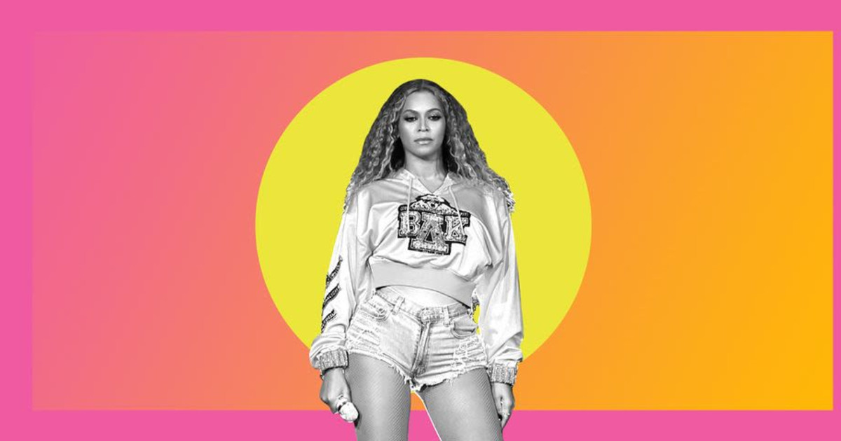 Chicago 5/12/21 All Things Beyoncé