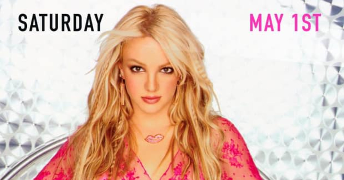 Chicago 5/1/21 Blackout with Britney!