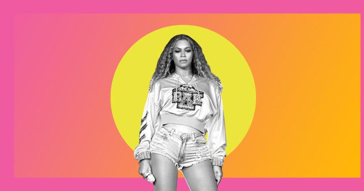 Chicago 6/9/21 All Things Beyoncé