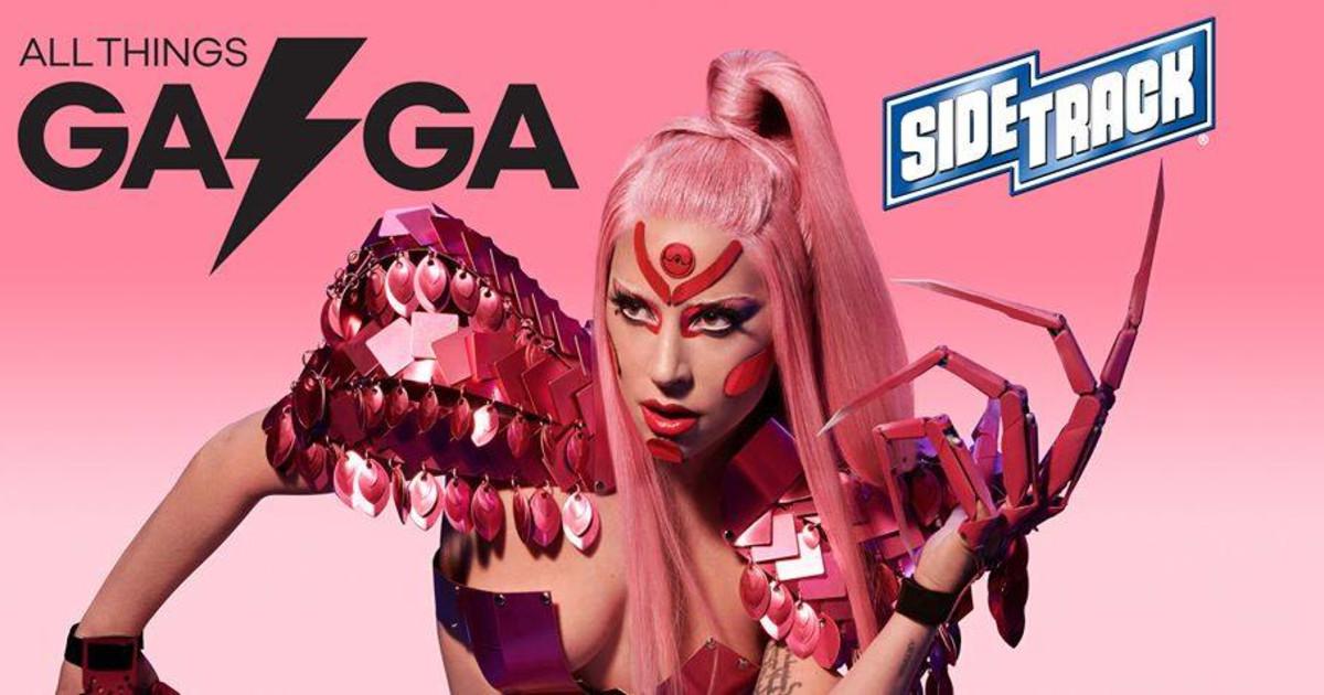 Chicago 6/16/21 All Things Gaga