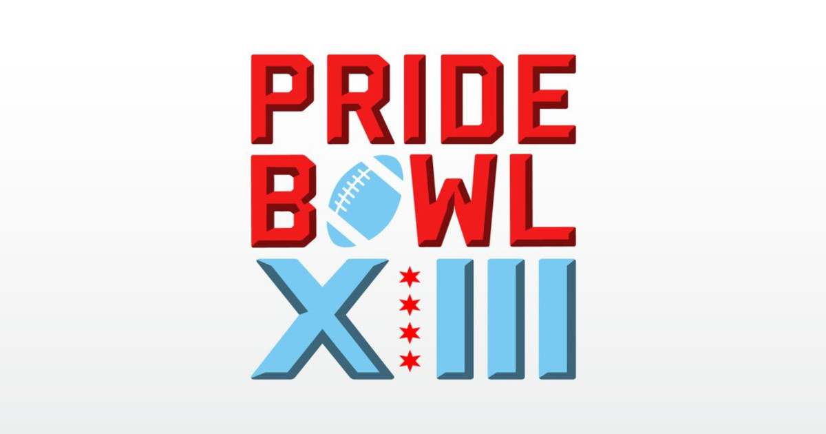 Chicago 6/25/21 Chicago Pride Bowl XII