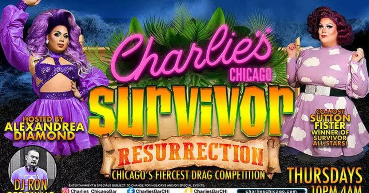 Chicago 6/24/21 Survivor Ressurection