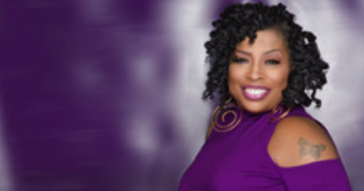 Adele Givens In San Antonio At Laugh Out Loud Comedy Club
