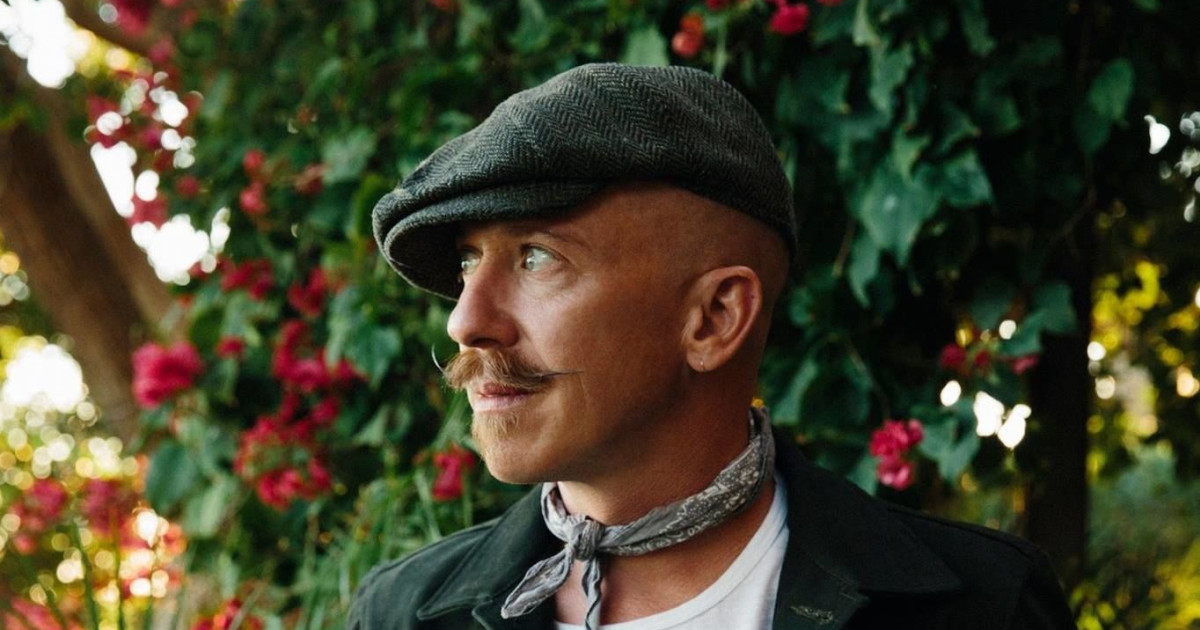 Foy Vance: The Tour in Chicago at Thalia Hall