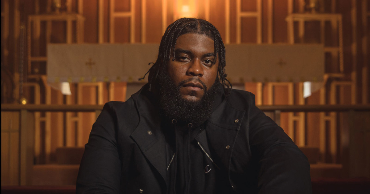 Big K.R.I.T. - From The South With Love at House of Blues