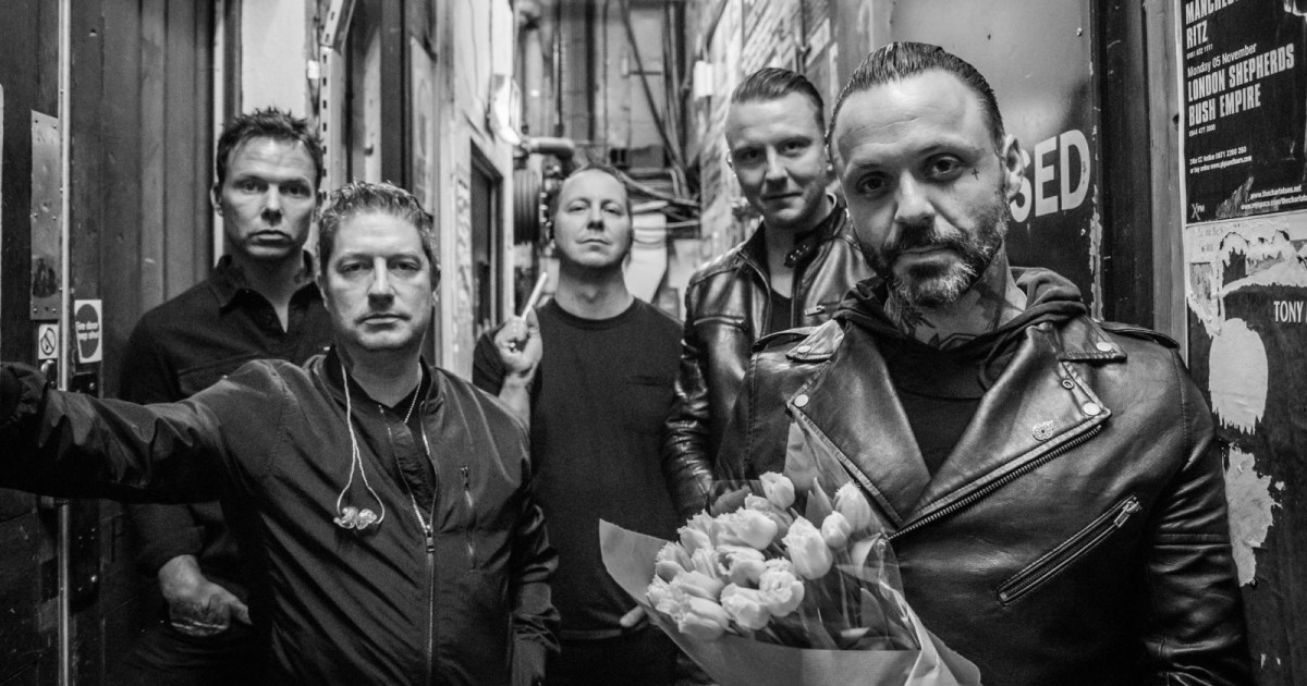 online contests, sweepstakes and giveaways - Blue October at House of Blues