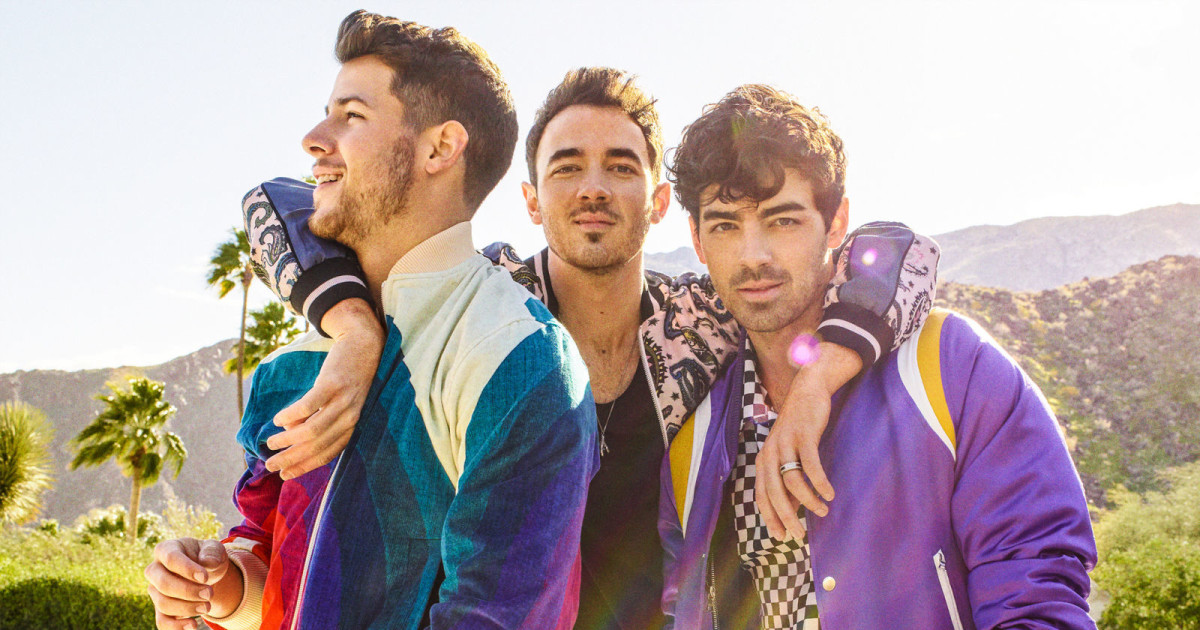 online contests, sweepstakes and giveaways - Jonas Brothers: Happiness Begins Tour at Allstate Arena