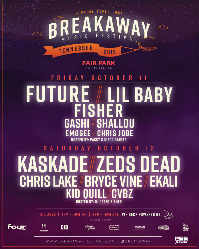 concerts in nashville september 2020