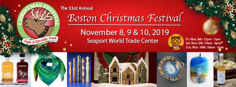 Christmas In Boston 2019.Boston Christmas Festival 2019 In Boston At Boston Christmas